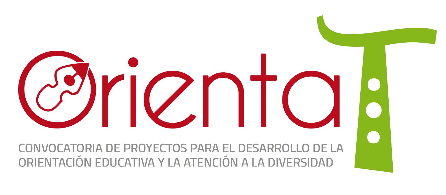 OrientaT logo