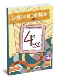 Cuaderno de Orientación de 4º de ESO