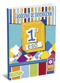Cuaderno de Orientación de 1º de ESO