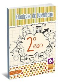 Cuaderno de Orientación de 2º de ESO